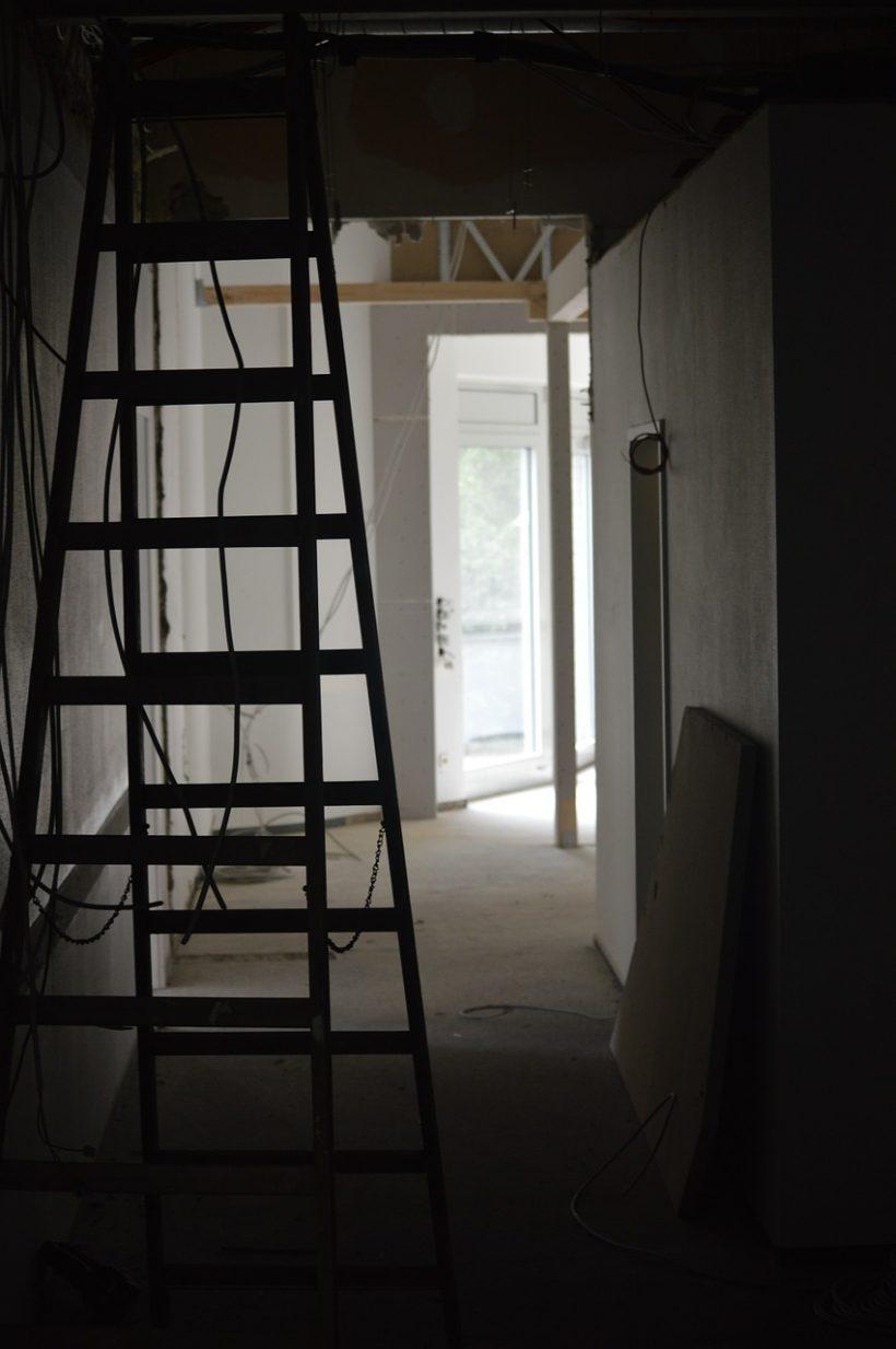 Remont domu - najlepsze pomysły